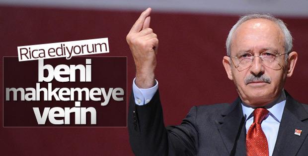 Kılıçdaroğlu'ndan tepki toplayan bildiri hakkında açıklama