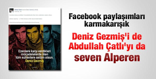Kılıçdaroğlu'na saldıran şahsın Facebook hesabı