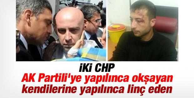 Kılıçdaroğlu'na saldırı Bekir Bozdağ olayını hatırlattı