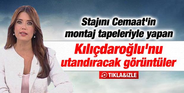 Kılıçdaroğlu parti grubunda izlettiği kasetle büyük bir skandala imza attı