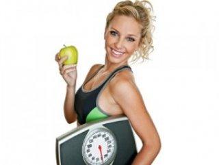 Diyet ve spor yapmadan kilo vermek ister misiniz