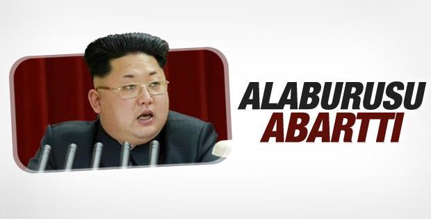 Kim Jong-un'un yeni saç modeli sosyal medyayı salladı