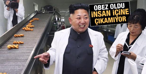 Kim Jong-un gut hastalığına yakalanmış olabilir