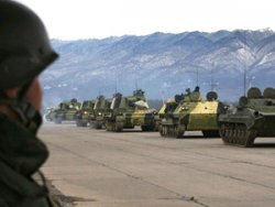Kırgızistan ve Özbekistan savaşın eşiğinde
