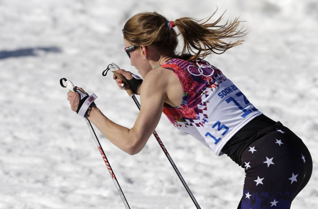 Soçi'de kış yerini bahara bıraktı olimpiyatlar tehlikede