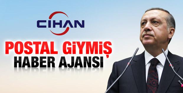 Başbakan Erdoğan'dan CHA'ya eleştiri İZLE