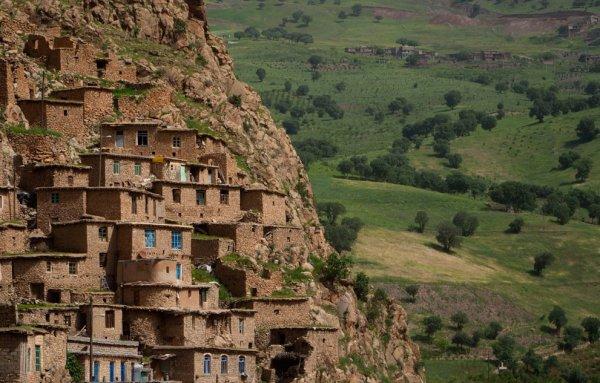 Dünyanın en tuhaf köyleri