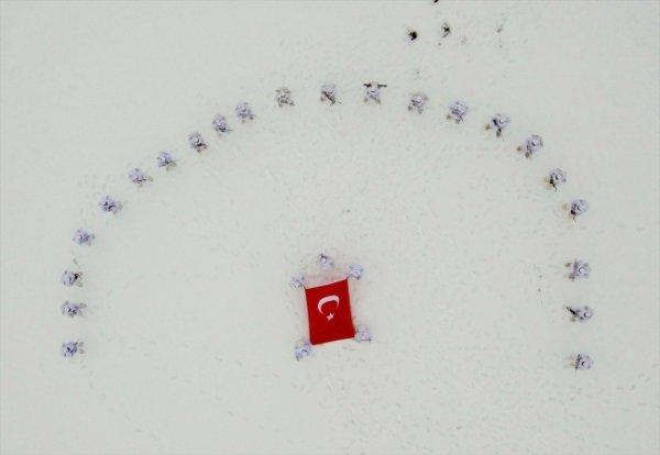 Muş'taki özel birlik PKK'nın korkulu rüyası