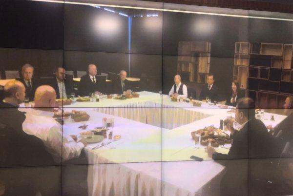 CHP'nin gizli İstanbul toplantısı deşifre oldu