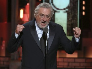 Actor De Niro calls for action on Khashoggi's murder
