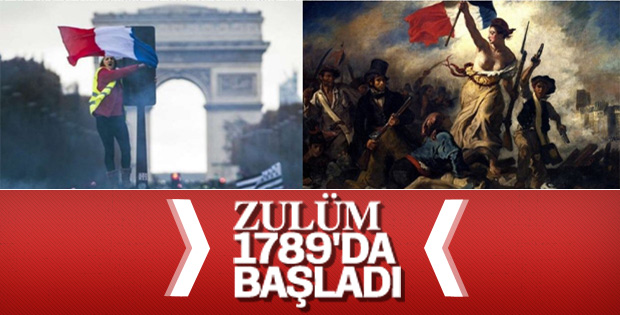 21'inci yüzyılın Fransız İhtilali
