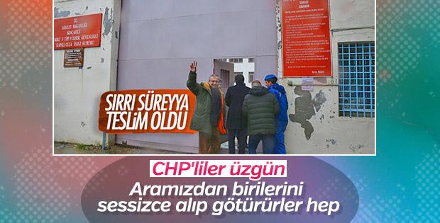 CHP, hapis cezası alan HDP'lilere üzülüyor