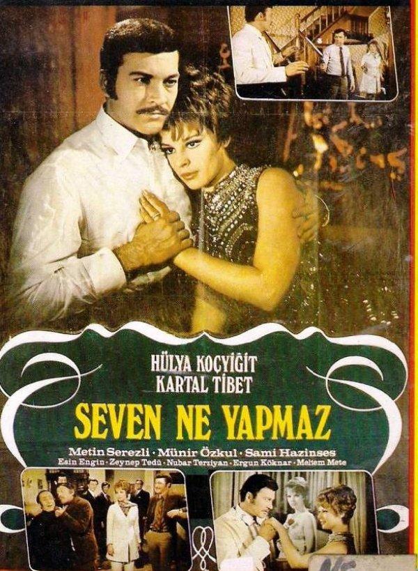 1919-1949 Türk sineması uyarlanan Türk romanları
