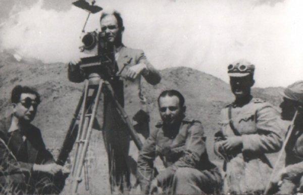 1919-1949 Türk sinemasına uyarlanan Türk romanları