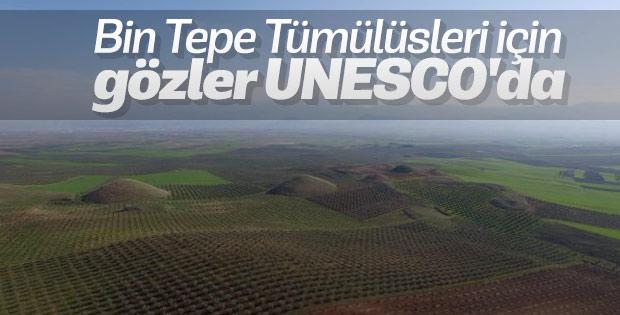 Anadolu'nun piramitleri keşfedilmeyi bekliyor