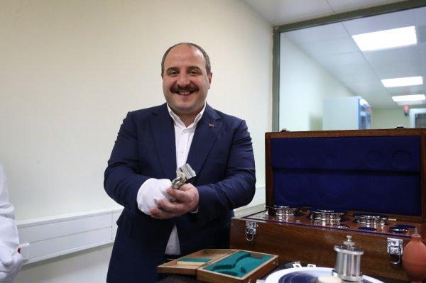 Türkiye yerli kilograma geçiyor