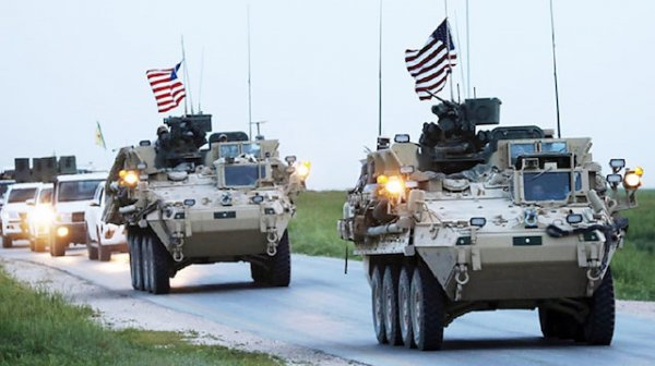 Turkish, US generals discuss Syria