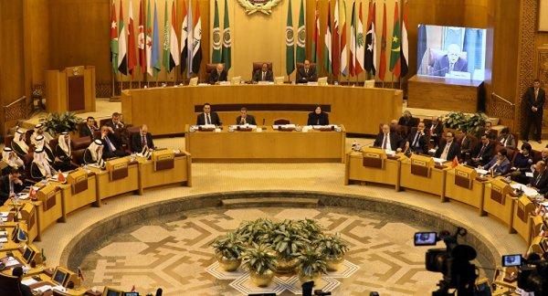 Arap Birliği'nden Türkiye açıklaması: Kınıyoruz