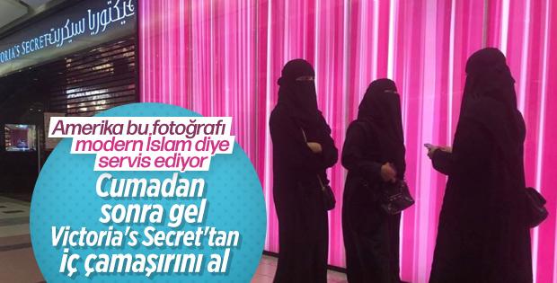 ABD'nin Suudiler üzerinden yaydığı modern İslam algısı