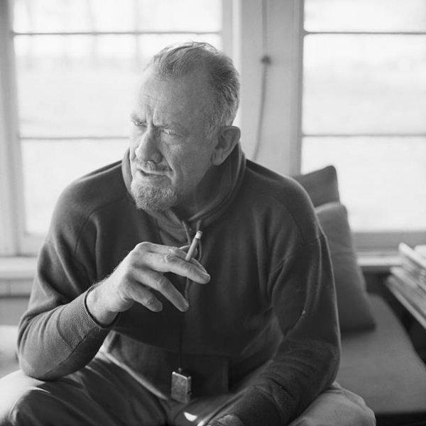 Vefatının 50. yılında John Steinbeck ve Gazap Üzümleri