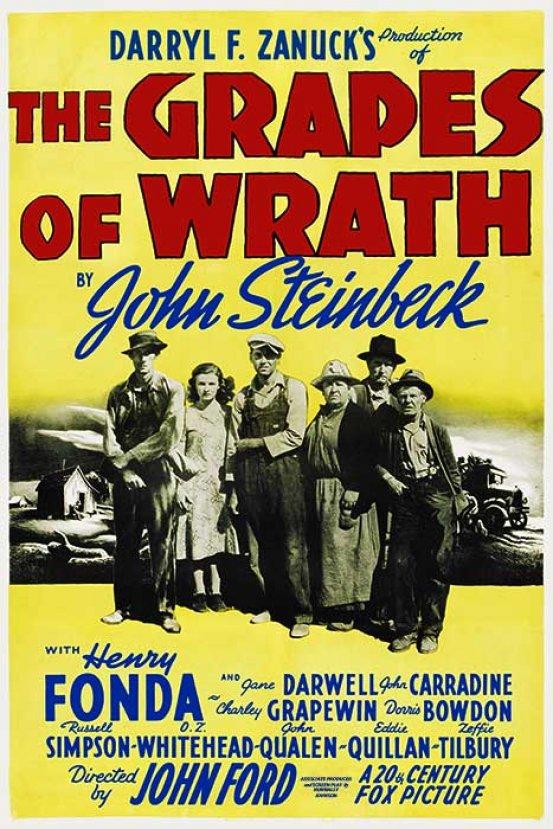 Vefatının 50. yılında John Steinbeck ve Gazap Üzümleri üzerine