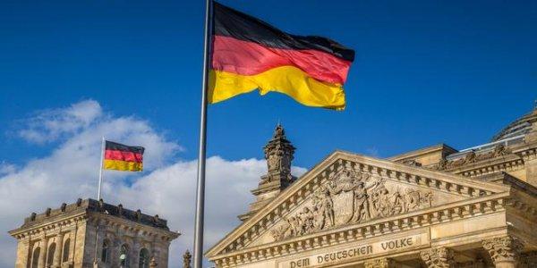 Almanya: ABD Suriye'den çekilmemeli
