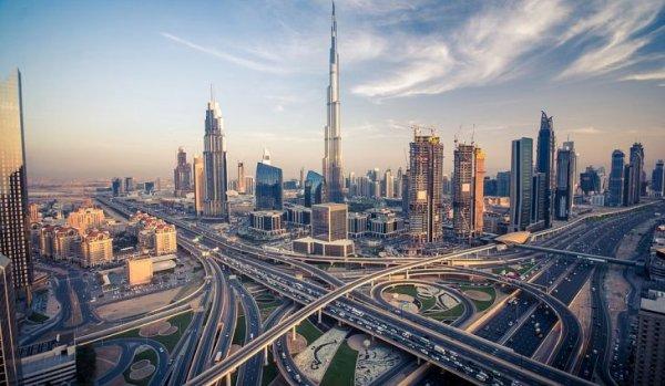 Geleceğin mühendislik harikası olacak en yüksek 5 bina