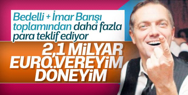 Cem Uzan Türkiye'ye dönmek istiyor