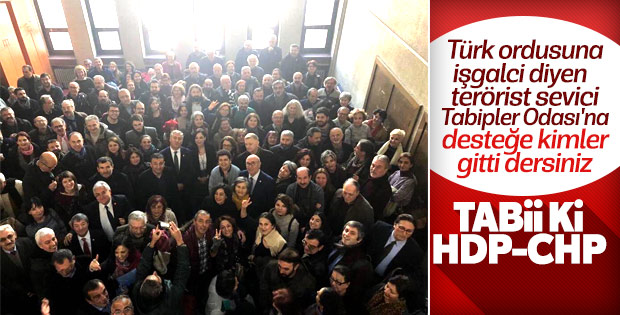 Türk Tabipleri Birliği hesap veriyor