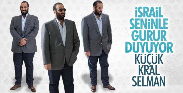 İsrail Suudilerin Türkiye'den uzaklaşmasını bekliyor