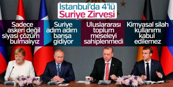 Türkiye'de 2018 böyle geçti