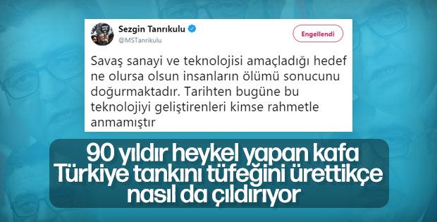 Türkiye'nin milli üretimlerine CHP karşı çıktı