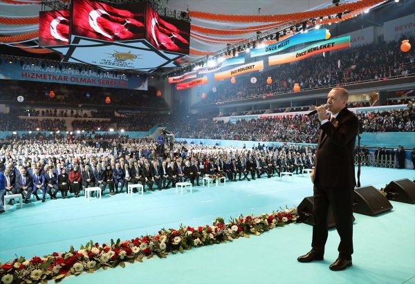 AK Parti Ankara ilçe belediye başkan adayları