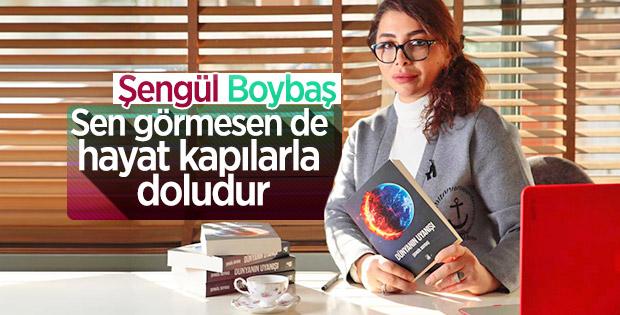 Şengül Boybaş: Türkiye muhteşem bir tarihe sahip