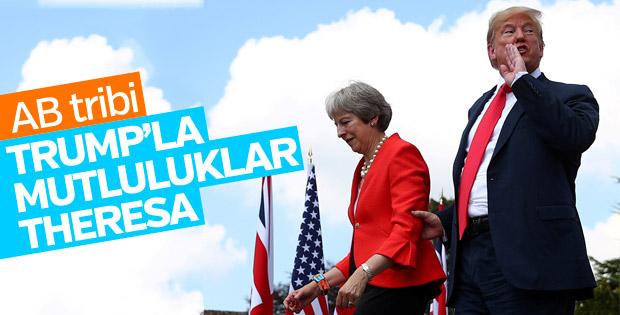 Juncker: AB, İngiltere'yi üyelikte tutmaya çalışmıyor