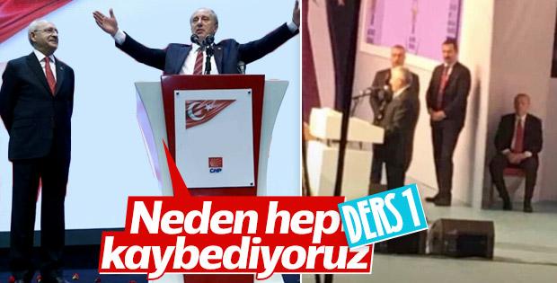Recep Tayyip Erdoğan mütevazılığı