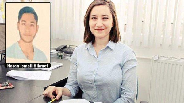 Çankaya Üniversitesi'nde öğrenci, öğretmeni öldürdü
