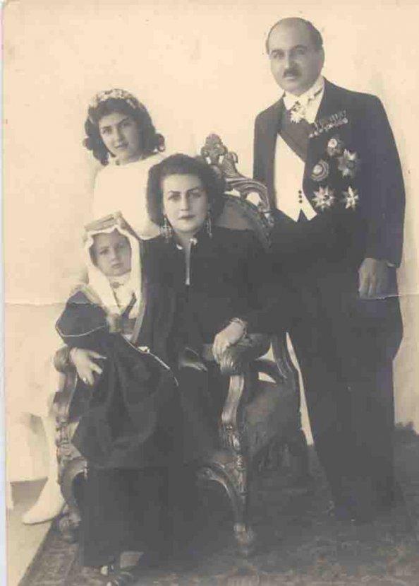 İlk Türk kadın ressamlardan Fahrelnisa Zeid kimdir - biyografisi