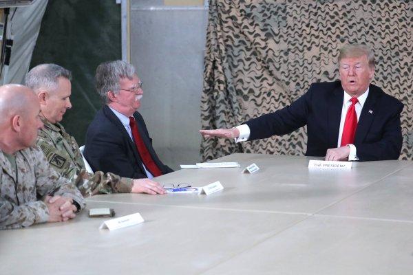 Amerikan Ulusal Güvenlik Danışmanı Ankara'da