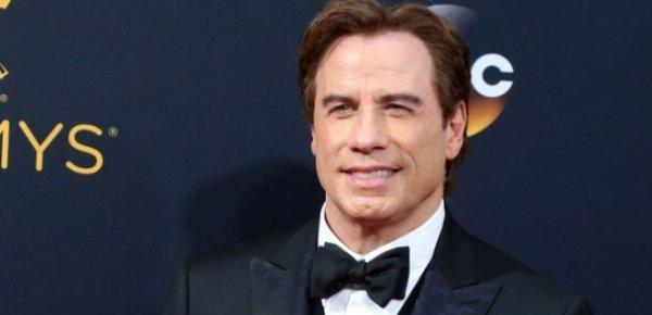 John Travolta'nın son hali