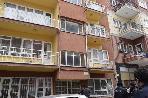 Burdur'da çatıdan düşen genç kız öldü