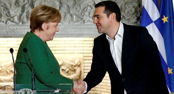 Merkel: Sığınmacı mutabakatı istediğimiz gibi uygulanmadı