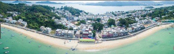 Hong Kong part 2: Tek uçak biletiyle 10 ada gezisi