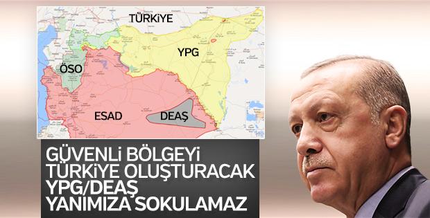 Erdoğan'ın AK Parti Grup Toplantısı konuşması