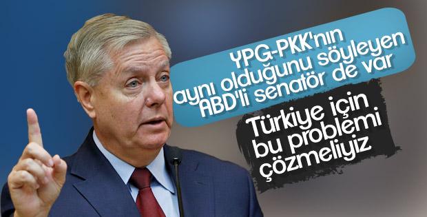 Amerikalı senatör: YPG-PKK bağlantısı var