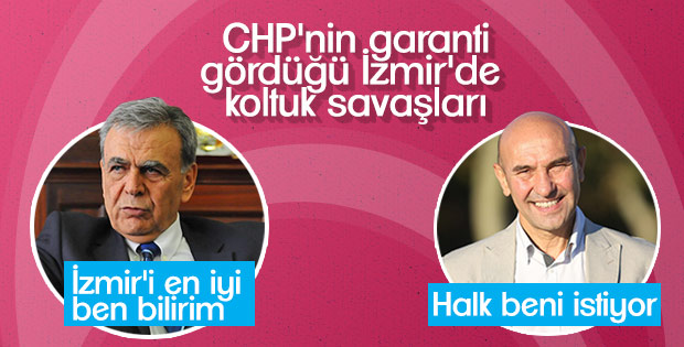 Tunç Soyer İzmir halkının yoğun ilgisine teşekkür etti