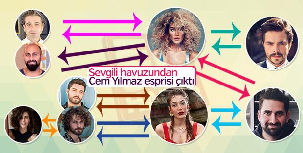 Tek tıkla Türkiye'nin magazin gündemi
