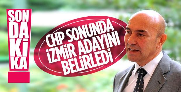 CHP'de Tunç Soyer ismi MYK'ya sunuldu