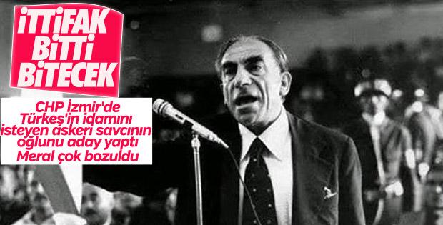 CHP'nin İzmir adayı yüzünden İP'le ittifak bitebilir