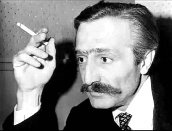 Vefatının 38. yılında duygu adamı Özdemir Asaf'ı sevgiyle anıyoruz